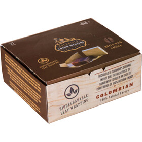 Lucho Dillitos Bocadillo Energybar Box Coffee 27 x 40g